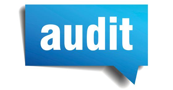 Audit Services in Timonium